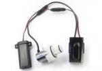 Сенсорные модули (комплектующие) для бесконтактной сантехники