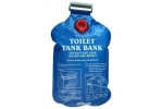 Прибор для экономии воды в туалете
